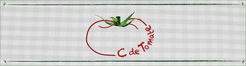 C de Tomate