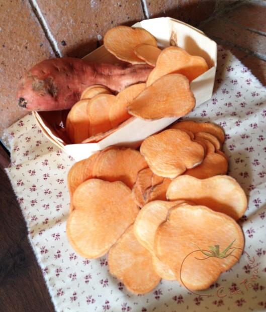 boniato-chips